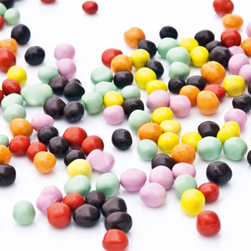 Schoko Color Crispies
